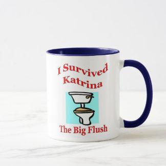Big Flush Mug