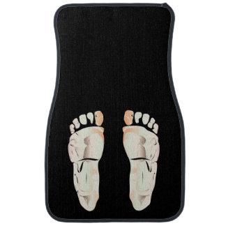 Big Foot 4 - Car Mat