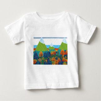 Big Foot Baby T-Shirt