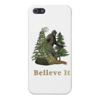 Big foot case for iPhone SE/5/5s