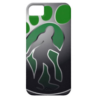Big Foot Gifts iPhone SE/5/5s Case