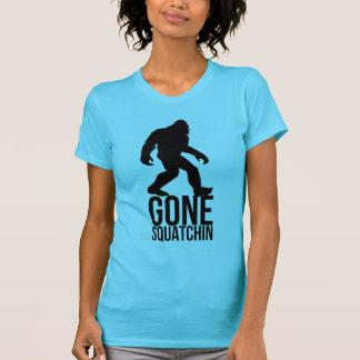 Big foot gone squatchin T-Shirt