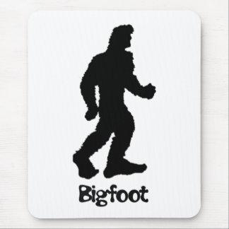Big Foot Mouse Pad