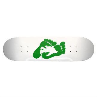 Big Foot Skateboard Deck