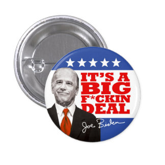 Big Fu*k Deal Button