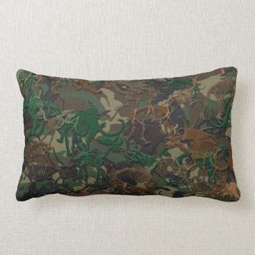 Big Game Camo Pillow