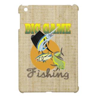 Big Game Fishing Cover For The iPad Mini