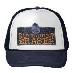 Big game fishing hat