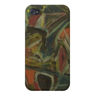 Big Game Hunter Case For iPhone 4