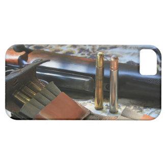 Big Game Hunting - .458 Lott Cartridges iPhone SE/5/5s Case