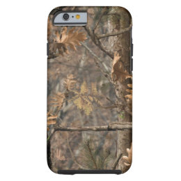 Big Game Pattern Camouflage camo pattern iPhone 6  Tough iPhone 6 Case