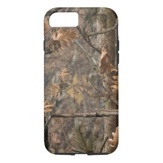 Big Game Pattern Camouflage camo pattern iPhone 7 iPhone 8/7 Case