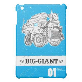 Big-Giant 01 Cover For The iPad Mini