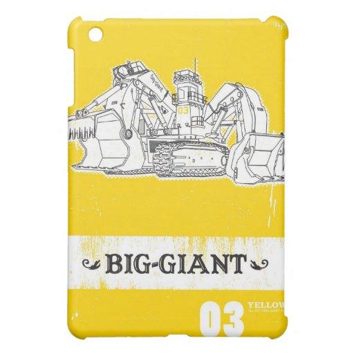 Big-Giant 03 iPad Mini Case
