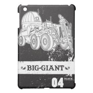 Big-Giant 04 iPad Mini Case