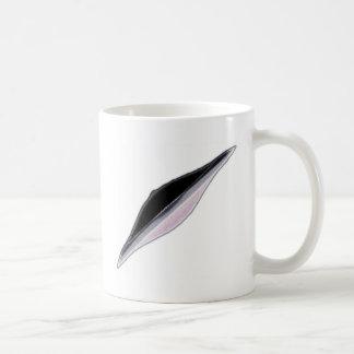 Big Green Woman s League-XR71-4X-Flight Trainer Classic White Coffee Mug