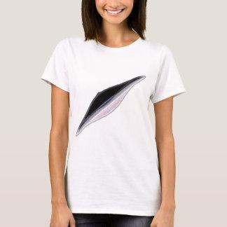 Big Green Woman s League-XR71-4X-Flight Trainer T-Shirt
