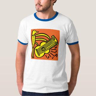 Big Guitar T-Shirt
