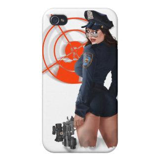 Big Gun IPhone Case iPhone 4 Case
