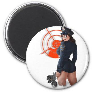 Big Gun Magnet