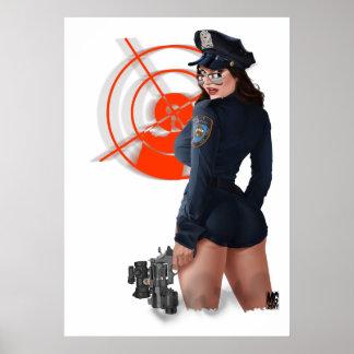 Big Gun Poster