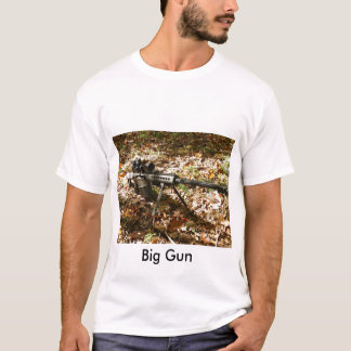 Big Gun T-Shirt