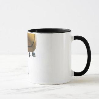 Big Guy Little Guy Mug