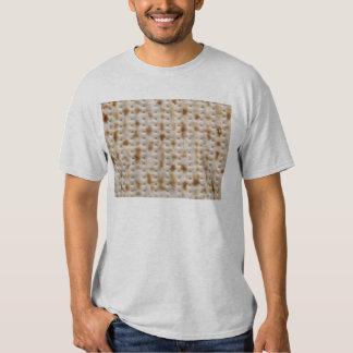 Big Guy's Matzo Tee T Shirt