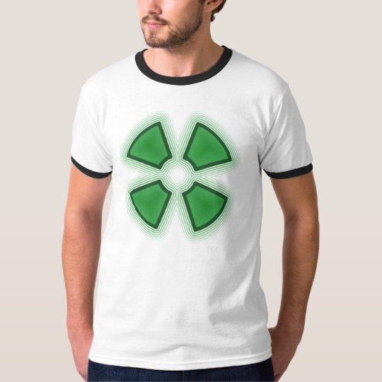 Big GuysOnFOSS logo T-shirt