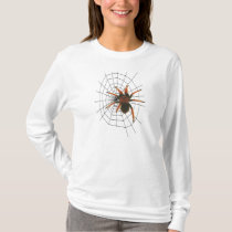 big hairy spider T-Shirt