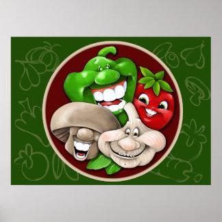 Big Happy Italian Family! Poster