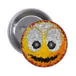 Big Happy Smile Button