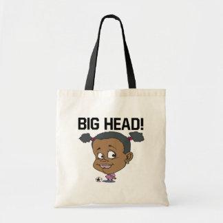 Big Head Bag