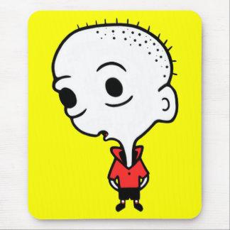 Big Head Mouse Pad