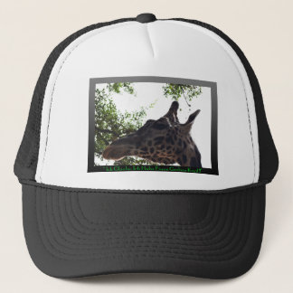 Big Head Trucker Hat