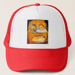 """""""Big Head"""" Trucker Hat"""