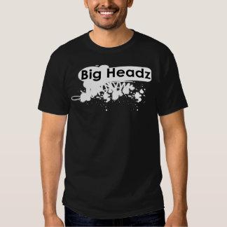 BIG HEADZ T-SHIRT