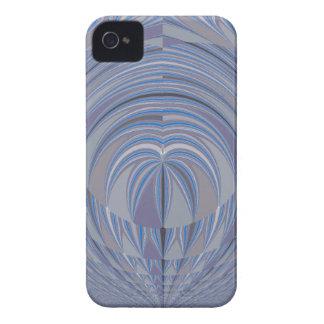 Big Heart Seamless Design iPhone 4 Cover