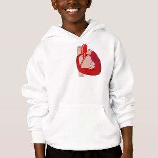 Big Hearted Hoodie