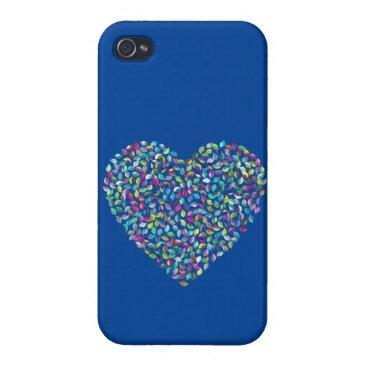 Big hearth phone case