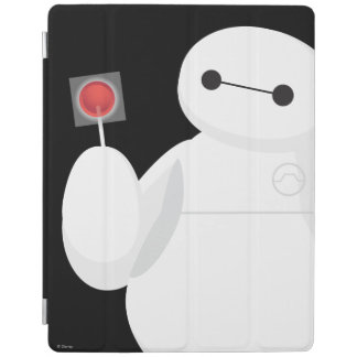 Big Hero 6 | Baymax with Lollipop iPad Smart Cover