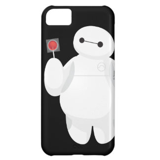 Big Hero 6 | Baymax with Lollipop iPhone 5C Cover