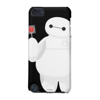Big Hero 6 | Baymax with Lollipop iPod Touch (5th Generation) Cover