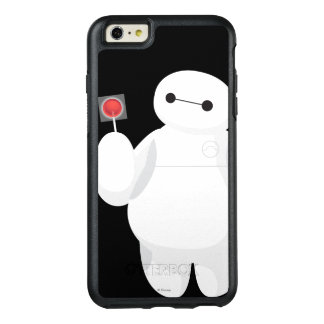Big Hero 6 | Baymax with Lollipop OtterBox iPhone 6/6s Plus Case
