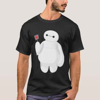 Big Hero 6 | Baymax with Lollipop T-Shirt