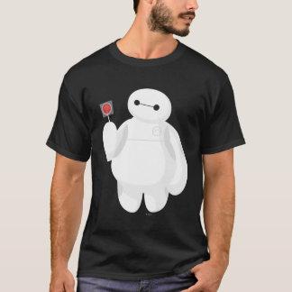 Big Hero 6 Lollipop Sign T-Shirt