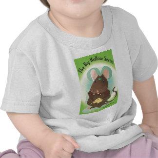 Big Hollow Series Mouse Shirt