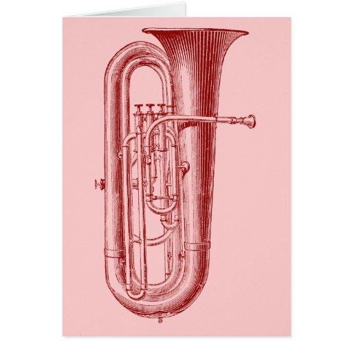 Big Horn Card