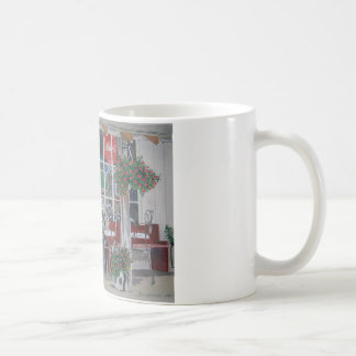 Big Horn Mercantile Big Horn Wyoming Coffee Mugs