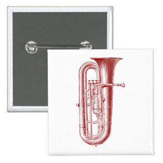 Big Horn Pin